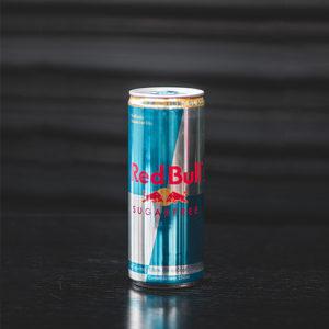 Red Bull sin azúcar