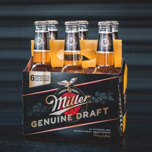 Six Pack Miller